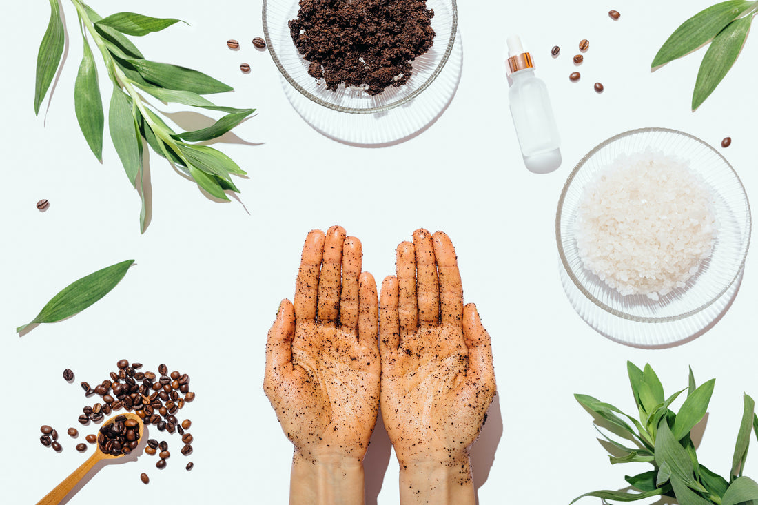 All About Exfoliation, Exfoliants, & the Best Ones to Use on all of Your Bits and Pieces