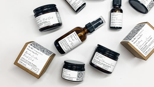 BV Apothecary Skin Care