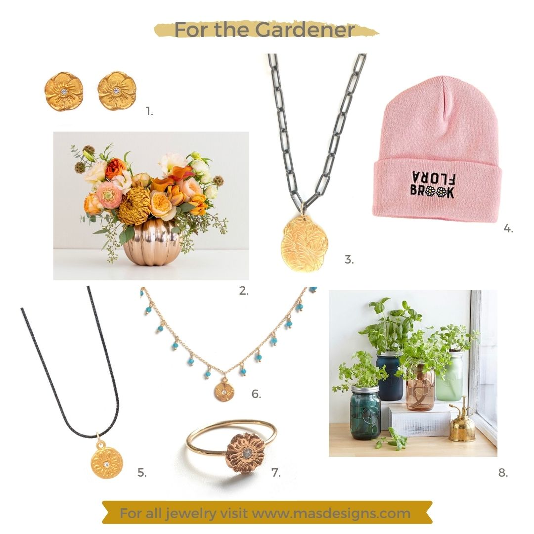 Gift Guide #2 - For the Gardener
