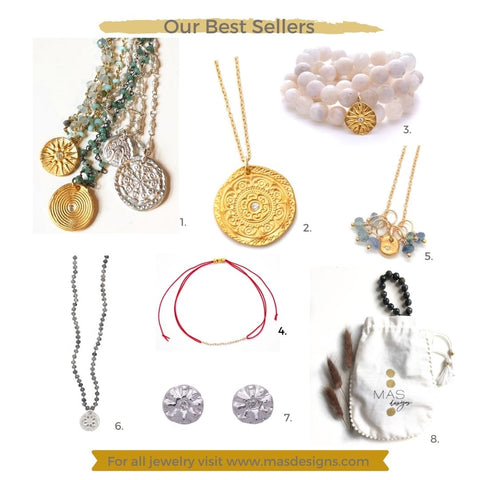 MAS Designs Holiday Gift Guide