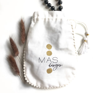 Let Us Surprise You Gift Silver - MAS Designs