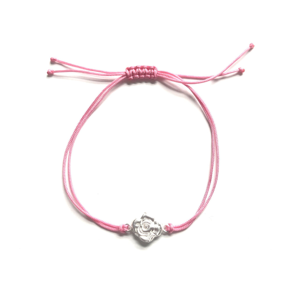 The RoseHill Bracelet by Heather RoseHill X MAS Designs Silver - MAS Designs