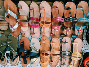 TOP PLACE TO GET BEST KOLHAPURI CHAPPALS IN MUMBAI
