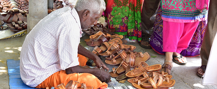 THE IN & OUT OF KOLHAPURI CHAPPALS – HISTORY, FACTS, FASHION & MORE