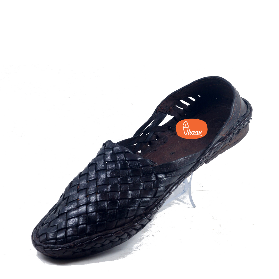 Mens Hand Woven Full Net Shoes-Men-vhaanfootwear-6-vhaanfootwear