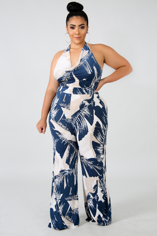 Cool Breeze Jumpsuit