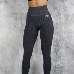 RapidWear - Seamless Mona Leggings (Charcoal)