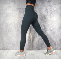 Rapid Wear Comfort Leggings Anchor Grey