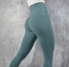 Rapid Wear High Impact Leggings Cool Mint