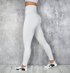 RapidWear - Shape Leggings (White)