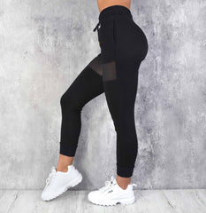 RapidWear - Work It Joggers (Black)
