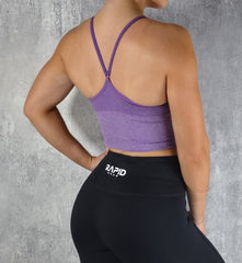 RapidWear - Seamless Crop (Purple)