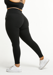 Rapidwear - Ultimate Comfort Leggings (Sort)