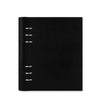 Filofax - Clipbook Classic A5 Notebook - Black