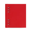 Filofax - Clipbook Classic A5 Notebook Poppy