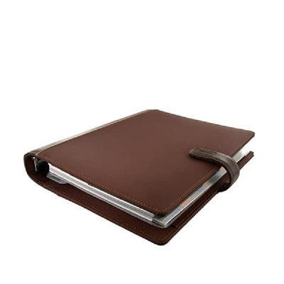 Filofax - Sketch Organizer - A5 - Chocolate Brown