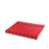 Filofax Notebook Classic A5 Red