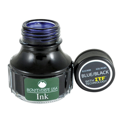 Monteverde USA Ink Blue Black 90 ml