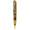 Conklin All American Ballpoint Pen Tortoiseshell