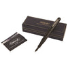Conklin All American Fountain Pen Raven Black