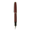 Monteverde USA Aldo Domani Fountain Pen Red