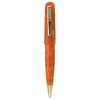 Conklin All American Ballpoint Pen Sunburst Orange