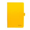Livtek India MiPad -  Medium Hardcover Lemon Yellow Notebook