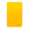Livtek India MiPad - Medium Softcover Lemon Yellow