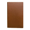 Livtek India MiPad - Medium Softcover Coffee Brown