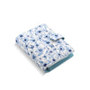 Filofax Patterns Organiser - Pocket  - Indigo