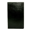 Livtek India MiPad - Medium Softcover Derby Black