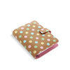 Filofax Patterns Organiser - Pocket  - Pastel Spots