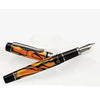 Monteverde USA - Prima Tiger Eye Fountain Pen