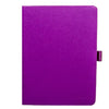 Livtek India MiPad -  Large Hardcover Brilliant Violet