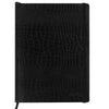 Livtek India MiPad - Large Softcover Designer Black