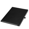 Livtek India MiPad - A4 Hardcover Concord Black