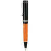 Conklin Duragraph Ballpoint Pen Orange Nights
