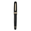 Stipula- Etruria Magnificia Collection- Black -Ballpoint Pen
