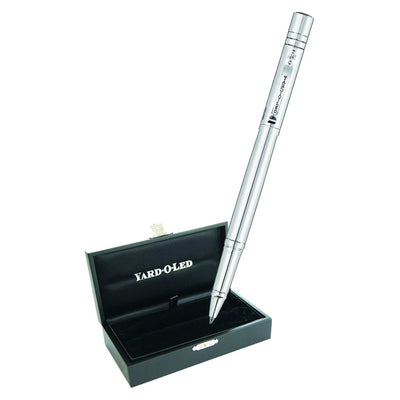 Yard-O-Led - Viceroy Standard Plain Rollerball Pen