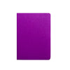Livtek India MiPad - Pocket Size - Small Soft Cover Brilliant Violet Notebook