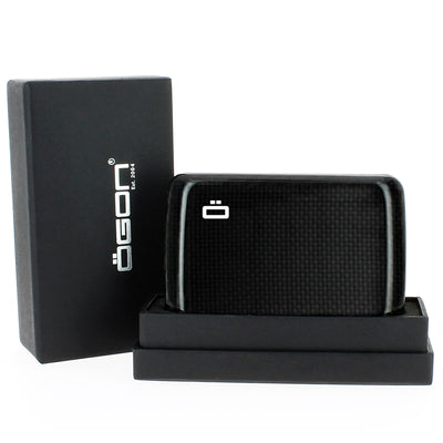 Ogon Stockholm V2 Carbon Card Holder