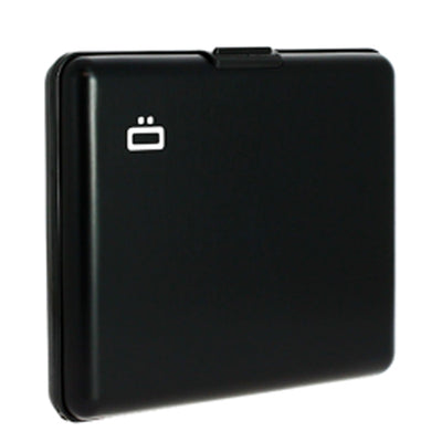 Ogon Design Big Stockholm Wallet- Black