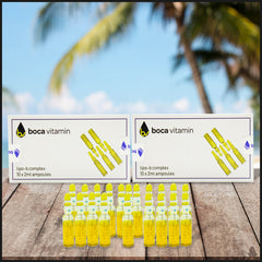 2 boxes Lipotropic B Complex Fat Burner injectable Full Kit & Free Shipping
