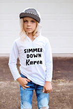 Load image into Gallery viewer, Karen Hoodie (kids)