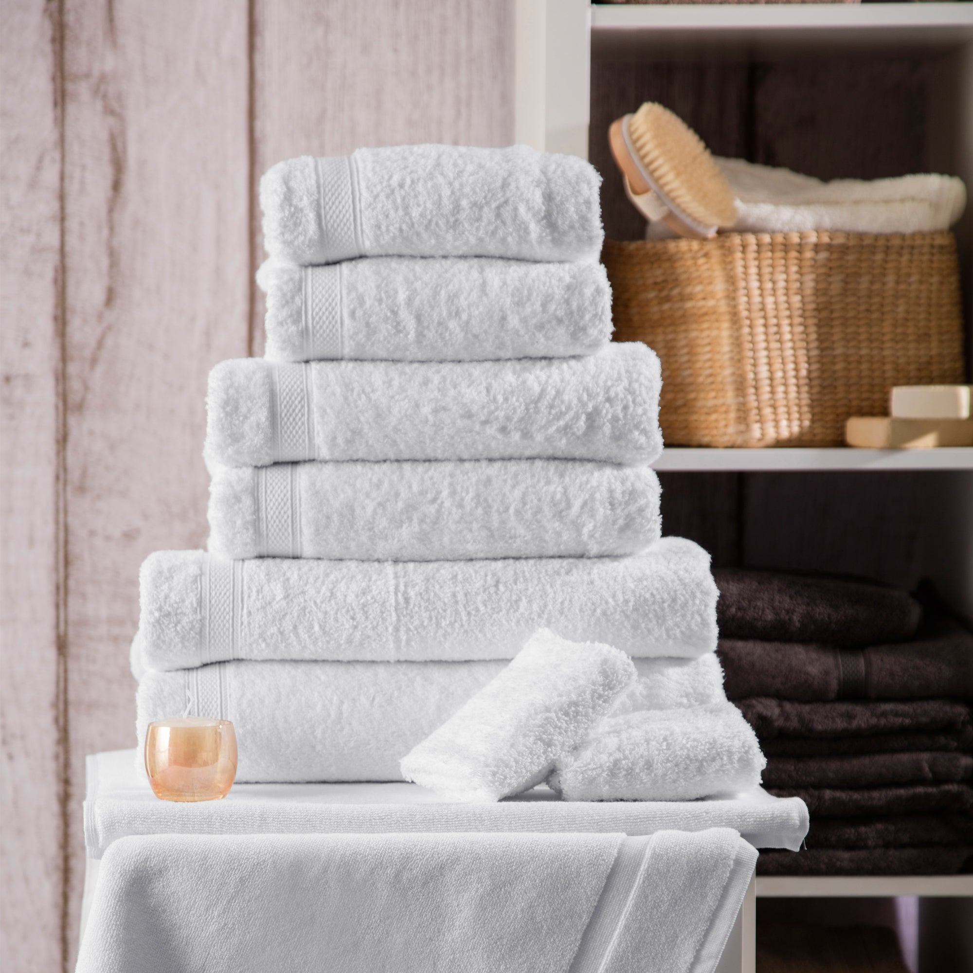 Belledorm Madison Towels