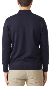 AKLANDA QUARTER ZIP JUMPER