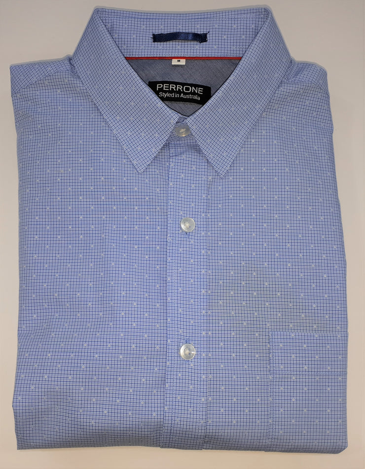PERRONE LONG SLEEVED SHIRT