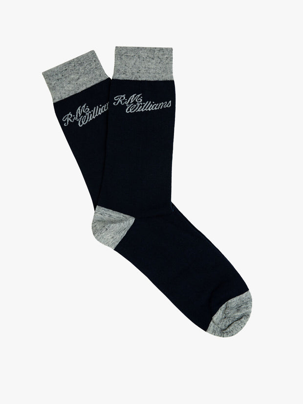 R M Williams NELSON SOCK