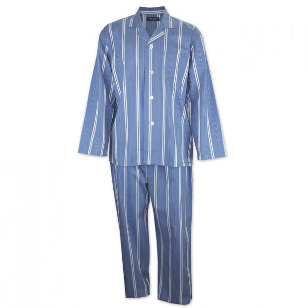 CONTARE 100% COTTON LONG PJ