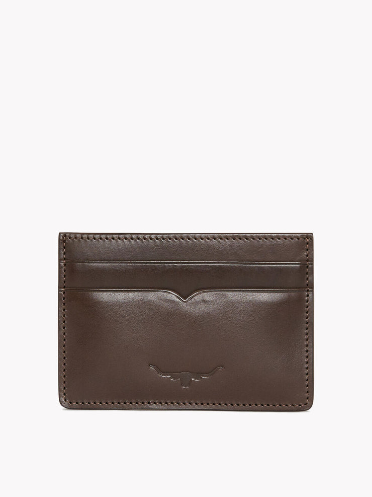 R M Williams CREDIT CARD HOLDER